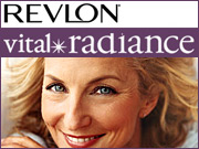 The Vital Radiance cosmetics is targeted at the over-50 demographic and faces strong competition from L'Oreal and P&G product lines.