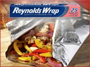 A Harris Interactive survey determined that Reynolds Wrap had the strongest brand equity of any product among American consumers.