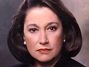 Janet Robinson