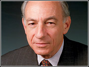 Allen Rosenshine is retiring as chairman of BBDO Worldwide.