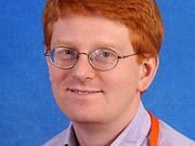 John Ross, Home Depot's interim chief marketing officer