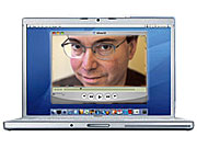 Randall Rothenberg has followed the path of all modern auteurs: He bought a new Mac for making movies.