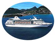 Royal Caribbean spent about $82 million on measured media in 2006.