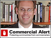 The FTC rejected a call from Gary Ruskin of Commercial Alert to look into word-of-mouth marketing practices.