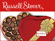 Long a favorite of grandmothers, Russell Stover is moving to sex up its image for the gourmet crowd.
