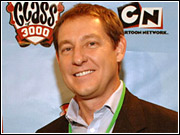 Jim Samples has stepped down as Cartoon Network general manager.