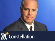 Rob Sands, the former COO, is now CEO at Constellation Brands, which his family controls.