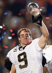 CBS estimates that Super Bowl XLIV was watched by 106.5 million viewers.