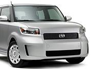 Attik's largest client is Toyota's Scion brand.