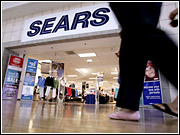 What would you do to save Sears? Tell us in the 'Your Opinion' box below.