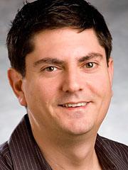 Kevin Hochman