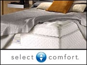 Select Comfort's bedding and accessories sales totaled $639 million, outpacing Sleepy's by $200 million.