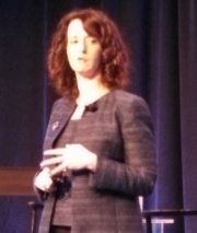 Sheryl Pattek, Forrester Research