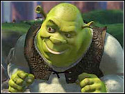 The U.S. Department of Health and Human Services and the Ad Council are featuring Shrek in an obesity-prevention campaign.