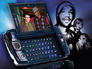 Current.com's users were able to create their own ads for T-Mobile's Sidekick LX.