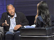 Canceled O.J. Simpson interview by Judith Regan had media buyers actively lobbying to be left out of the special.