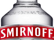 Diageo spent $36 million in measured media for its Smirnoff brands last year.