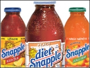 Snapple is looking for a way to re-energize the 36-year-old brand, which has seen declining volume since the 1990s.