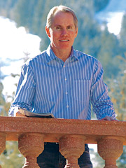 Terry Snow, the 53-year-old CEO of World Publications, will become CEO of Bonnier Corp.