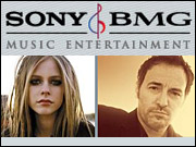 Sony BMG is working with Brightcove to enable consumers to place music videos on their own Web spaces.