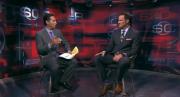 'SportsCenter' on ESPN
