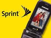 Sprint's new advertising program allows for targeted ad buys.