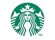 The new Starbucks logo.