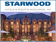During Steven Heyer's tenure as CEO, Starwood Hotels and Resorts' earnings rocketed from $440 million to more than $1 billion on sales of around $6 billion.