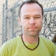 Stephen Elliott, founding editor of The Rumpus