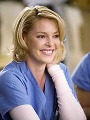 Katherine Heigl will return as Izzie Stevens on 'Grey's Anatomy' next season.