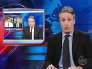 In a New york magazine piece on Jon Stewart, both Glenn Beck and Brian Williams offer praise.