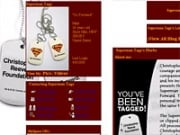 MWW Group has created MySpace pages as part of broader programs for clients including the Christopher Reeve Foundation.