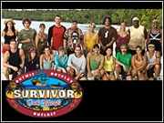 'Survivor' is pitting teams based on race this season, but marketers deny that has played any role in their decisions to leave the island.