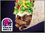 Analysts estimated that same-store sales at Taco Bell fell as much as 20% in late December but management wouldn't detail the actual declines.