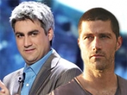 Viewers tuned in to see top 'Idol' Taylor Hicks get crowned, leaving Matthew Fox and his fellow 'Lost' castaways feeling a bit more lonely on that mysterious island.