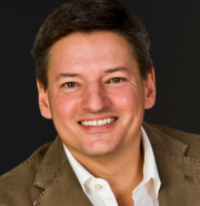 Ted Sarandos, chief content officer at Netflix