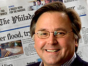 Brian P. Tierney wants his newly acquired Philadelphia newspapers to become more marketer friendly. | ALSO: Comment on this aritlcle in the 'Your Opinion' box below.