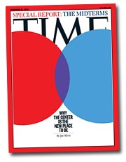 Because 'Time' leads its category and remains a crown jewel for the country's biggest magazine publisher, its latest moves will push the whole game forward.
