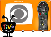 CBS has agreed to provide content to TiVoCast.