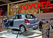 Toyota fears a backlash may be triggered by its eclipse of General Motors as the world's largest automaker within the next year. | ALSO: Comment on this issue in the 'Your Opinion' box below.