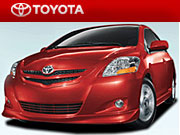 Toyota is launching a VOD campaign with Cablevision.