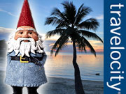 As competitors Expedia and Orbitz cut back on their TV ad spending, Travelocity is shifting money out of newspapers and radio to boost its TV ad budget. | ALSO: Comment on this article in the 'Your Opinion' box below.