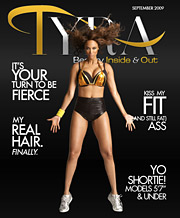 Tyra's 'magaline,' a term that rolls off the tongue much easier than 'webablogazine.'