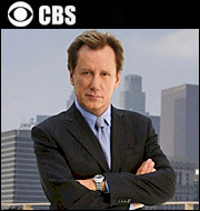 Strong programs such as the CBS show 'Shark,' starring James Woods, have drawn the interest and additional upfront dollars of marketers.