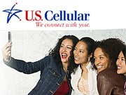 Despite spending less than top-tier wireless rivals, U.S. Cellular feels it can compete on other levels.