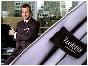 Phillips-Van Heusen's two spots are a significant investment for the men's fashion brand.