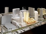 Project CityCenter is scheduled to open in 2010