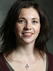 Amanda Vendal