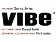 A compromise: Both editors names on the masthead.