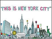 So, is this New York?